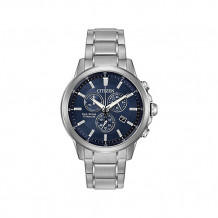 Citizens Eco Drive TI+IP - AT2340-56L