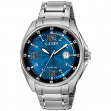 Citizen WDR Men's Watch - aw1510-54l